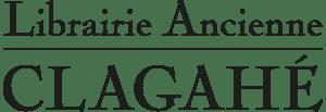 Librairie Ancienne Clagahé